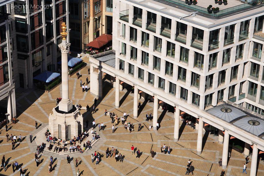 Picture 2: Paternoster Square