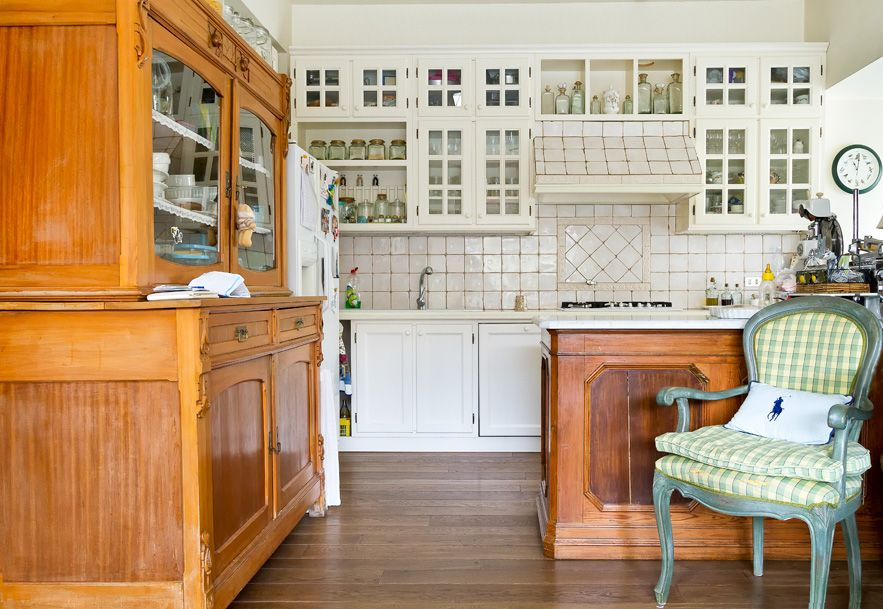 Riviste di arredamento cucine images best riviste