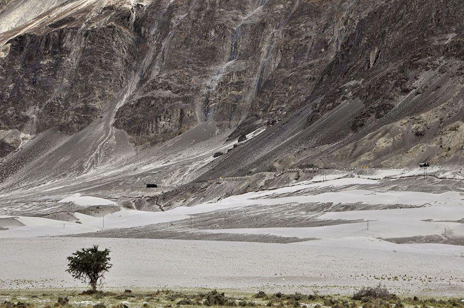 Nubra Valley_Ladakh_India