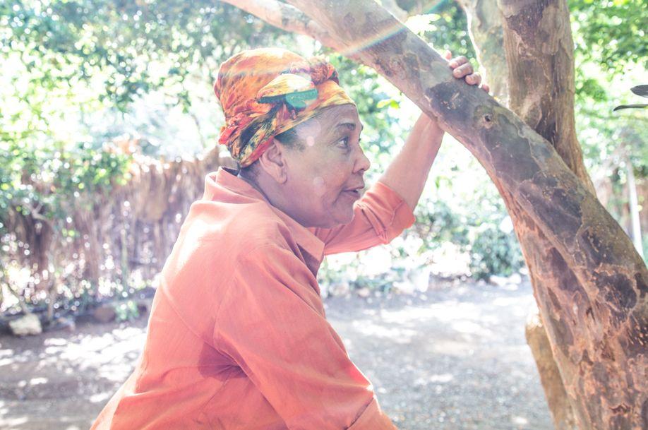 Curaçao Dinah Veeris