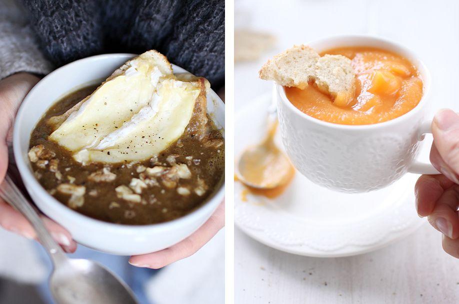 soup 11