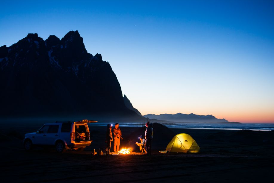 2013, ICELAND, LAND ROVER, ERIC SODERQUIST, MIKEY DETEMPLE,