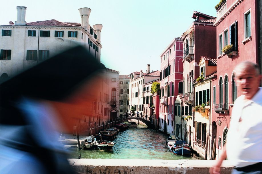 Viaggio! Italy