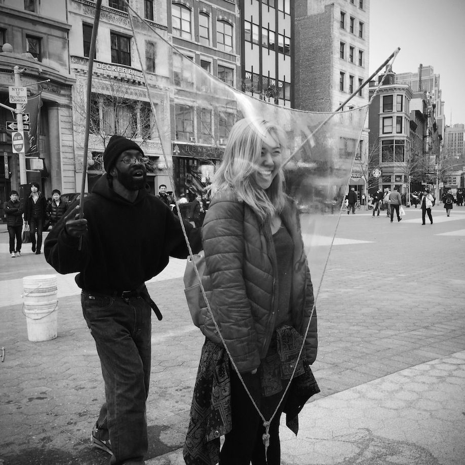 7 Tips For Taking Better Street Photos With Your iPhone