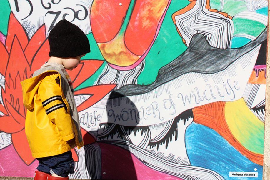 street art bristol kids manfrotto