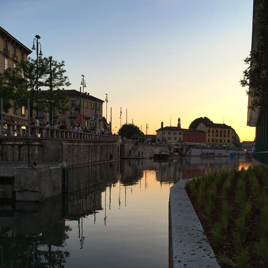 photo 2 - nuova darsena (new dock)