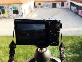 バッサーノデルグラッパをPixiを使って撮影