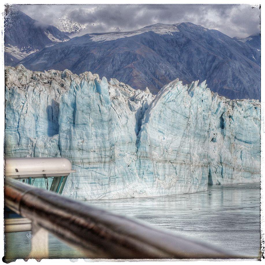 Juliana Broste_Alaska Glaciers