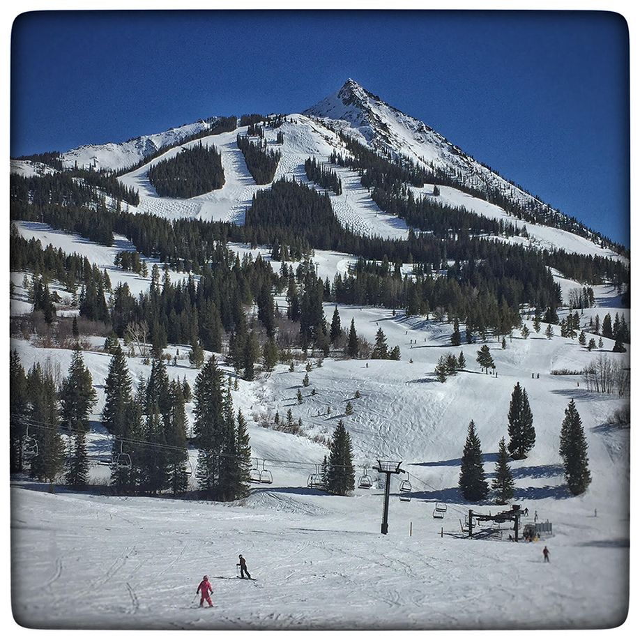 Juliana Broste_Crested Butte Mountain