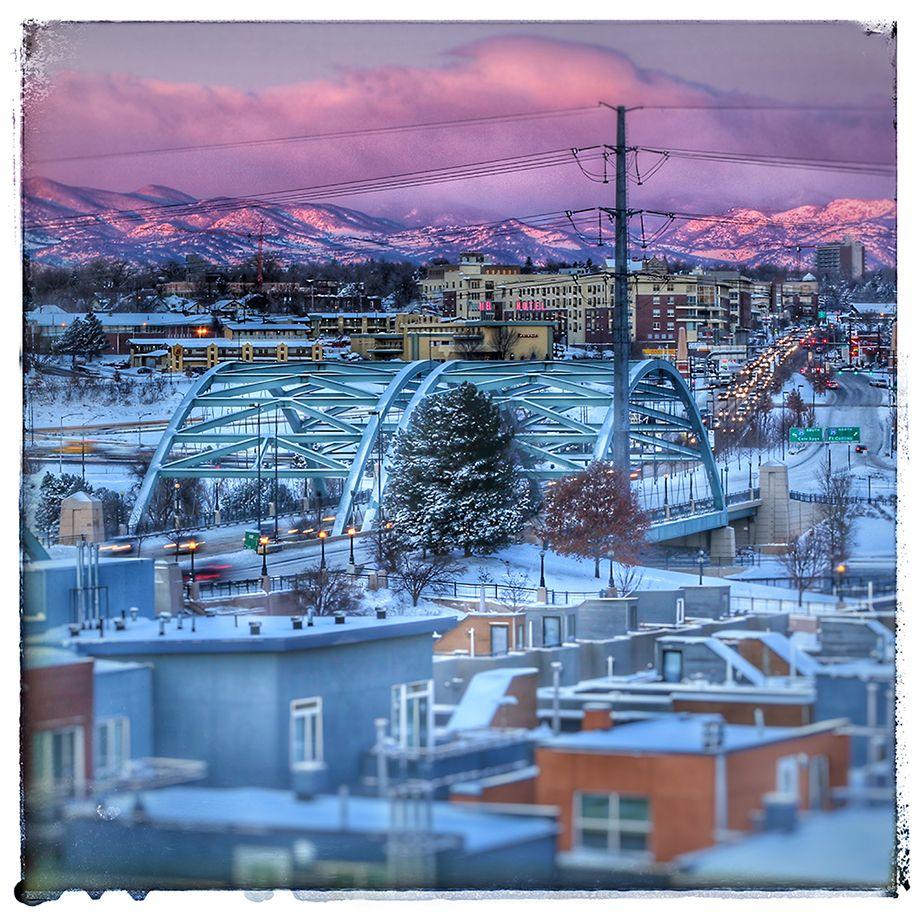 Juliana Broste_Denver Snow