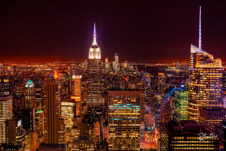How Much Does It Cost To Light The Empire State Building