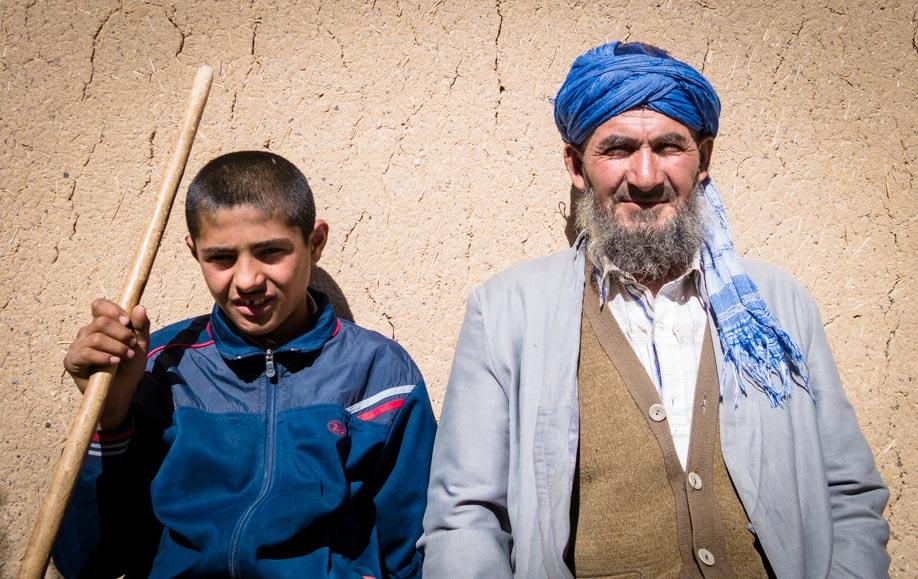Tajik-Men