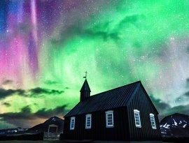 Sean Ensch Night Photography